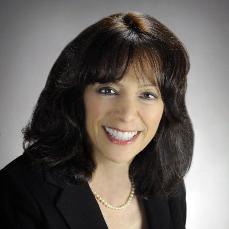 Janet Pozmantier