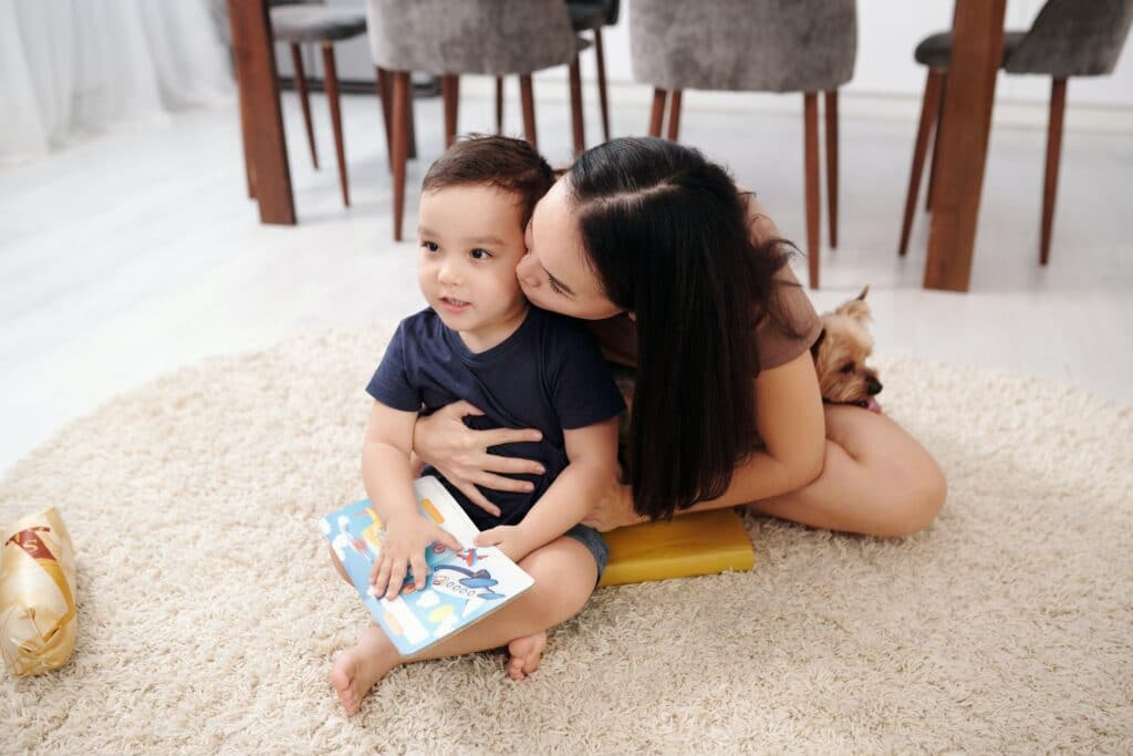 Parenting and Children's Mental Health